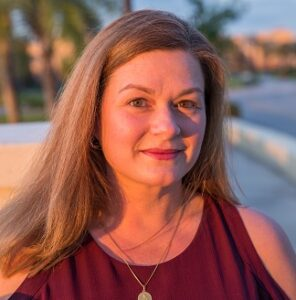 Shawn Michelle Gordon, LCSW